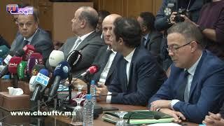 بنشعبون:الحكومة تراهن على إيرادات متأتية من الخوصصة بقيمة 5 إلى 6 ملايير درهم   |   مال و أعمال
