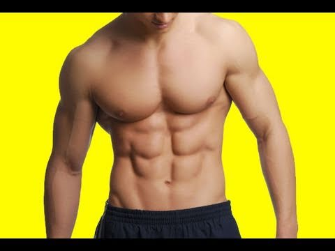 Extreme Abs Fat Burning Workout, Get ripped in 18min