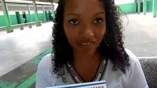 Perfil do aluno   Elisiandra da Silva