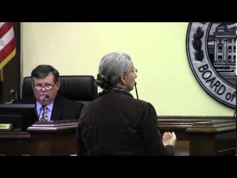CWTBH: Planning Commission agendas and minutes on web? --Gretchen Quarterman