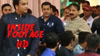 What Happened At Baba Siddiqui's Iftar Party?