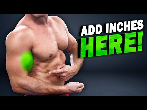 Grow Your Biceps FAST! || (WORKS EVERY TIME!)