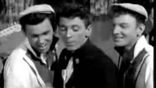 Gene Vincent - Baby blue 1958