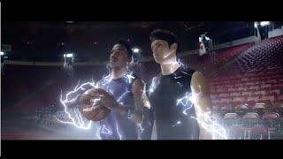 NBA 2k15 videosu