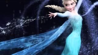FROZEN Let It Go (Japanese & English DUET Version)
