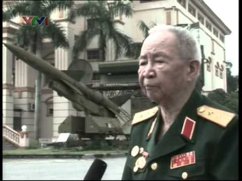 Hà Nội Điện Biên Phủ trên không-Tập 1-Lời tiên tri của chủ tịch Hồ Chí Minh