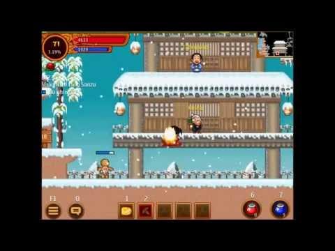 Hack Ninja School Online - Tải Ninja School Online