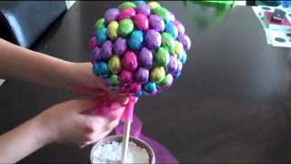 Manualidades Como Hacer Un Arbol De Pascua