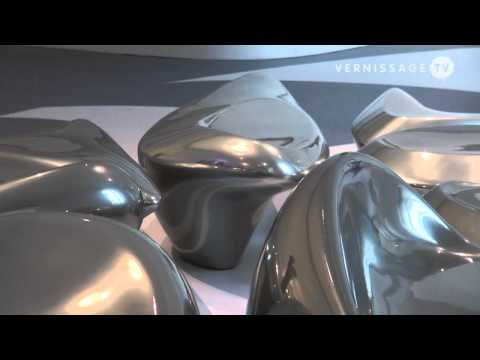 Zaha Hadid: Form in Motion