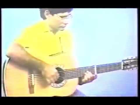 Josué Rodrigues - Carvalhos de Justiça - Anos 1990