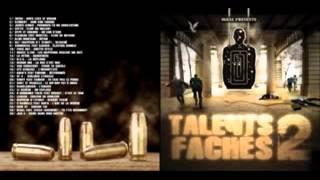 Rap en Francais Story chronologie histoire