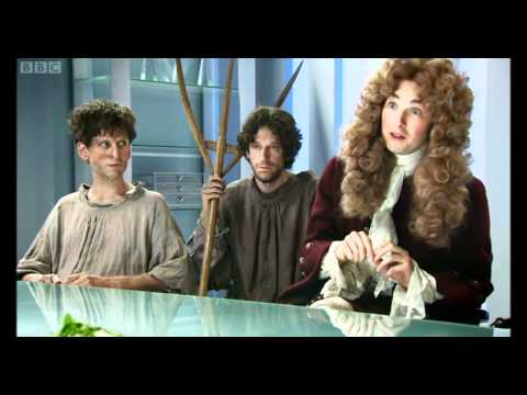Horrible Histories Series 4 Ep8 Part2