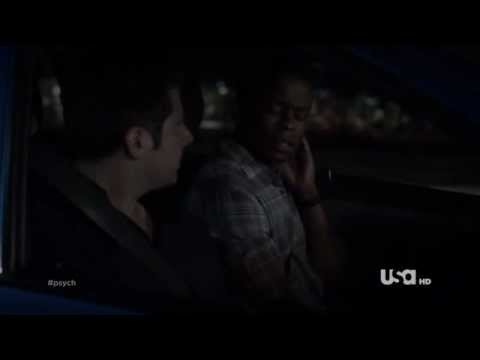 Psych - Suck iiit ♪ ♫ ♩, Haha XD my favorite part!!!