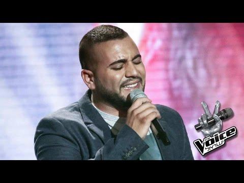 ישראל 3 The Voice -  אלקנה מרציאנו - ימים יגידו
