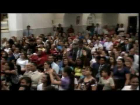 História da Igreja Assembleia de Deus Ministério São José do Rio Preto - SP (ADRP)