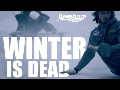 WINTER IS DEAD