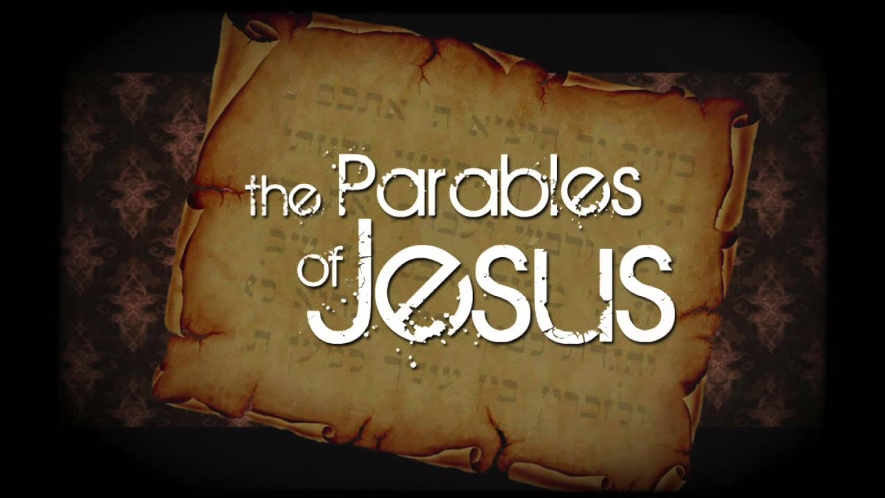 understanding parables as one of jesus' The parables of matthew 13 what is necessary for hearing or better -- understanding the parables this is one of the few parables that jesus explains.