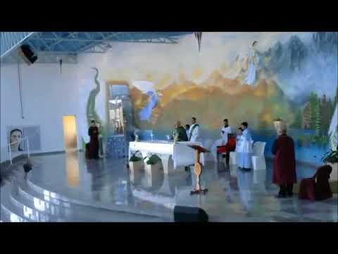 Santa Missa | 23º domingo do tempo comum | 10.09.2017 | Padre José Sometti | ANSPAZ