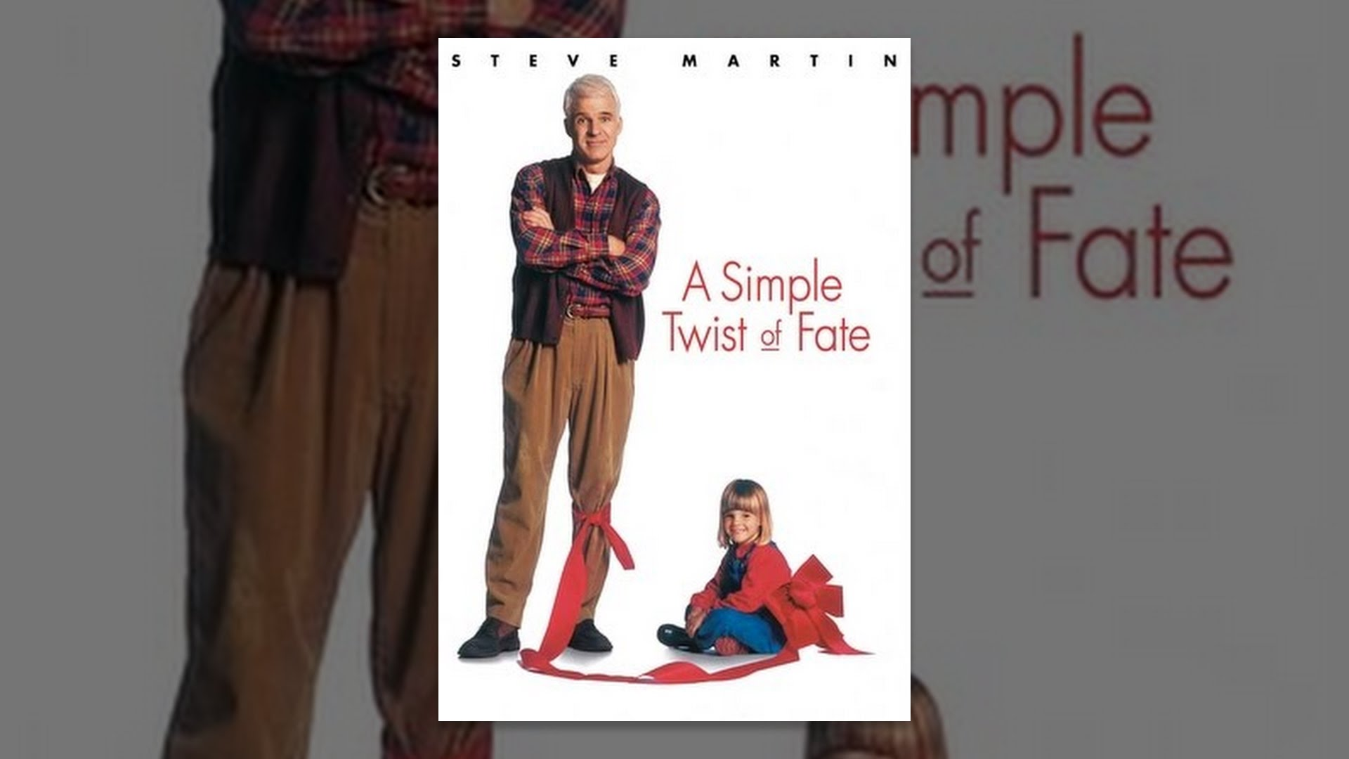 A Simple Twist Of Fate Movie Youtube