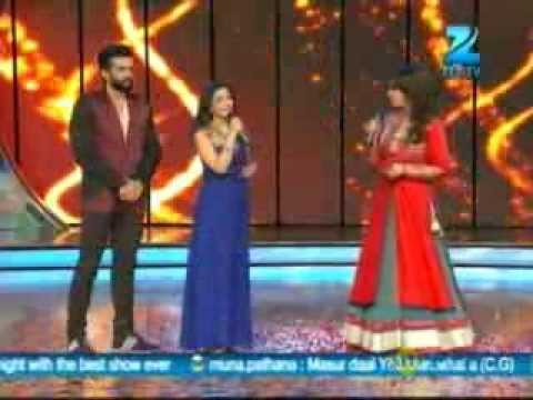 Dance India Dance Season 4 December 14, 2013 - Madhuri Dixit Entry