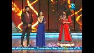 Dance India Dance Season 4 December 14, 2013 Madhuri