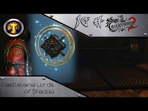 Castlevania Lords of Shadow # 10 (GamePlay)