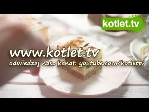 Najlepszy kruchy spód do sernika - KOTLET.TV