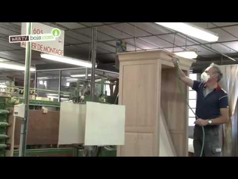 Plab la fabrication des meubles en bois par grange youtube - Fabrication de meuble en bois ...