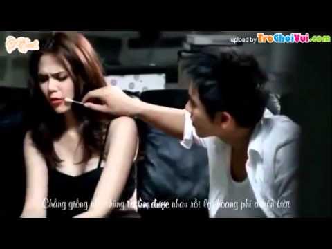 [Sub: Lắng nghe nước mắt] Clip nhạc cảm động của Thái Lan