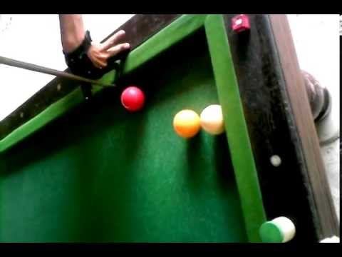 bida bieu dien phu duc long ho vinh long (PERFORMING billiards)