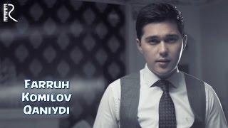 Превью из музыкального клипа Фаррух Комилов - Канийди