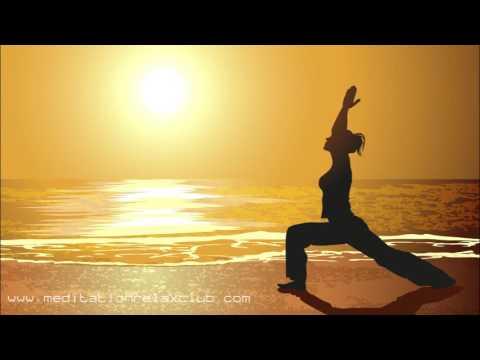 Exercicios de Yoga: 1 HORA Música Relaxante para Meditação Interior e Clases de Yoga