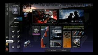 Gran Turismo 5 Geburtstags Trick Alle Autos Geschenkt