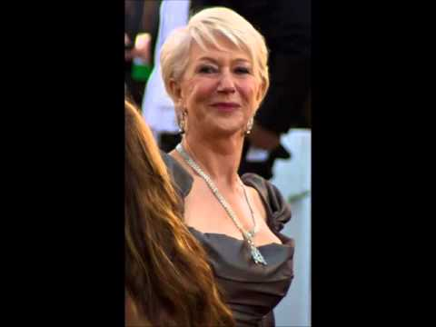 Dame Helen Mirren 'fix' judges resigned