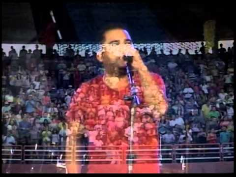 Banda Arkanjos - Santa Cruz - Cristoval