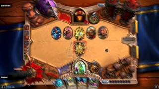 Hearthstone: Madgod of the Arena - Part 7 - Shadow of Madgod