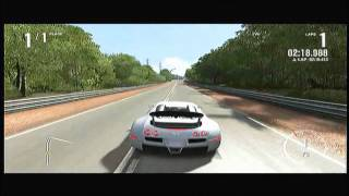 FORZA 4 Fastest Cars On The Game [WITH TUNE SETUPS