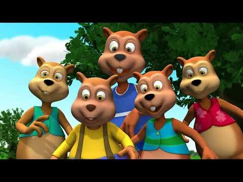 Bridge's Story - Bamboo Animation - Full HD