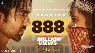 Titliaan Harrdy Sandhu Afsana Khan Ft Sargun Mehta & Jaani Video HD Download New Video HD