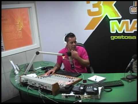 Entrevista Círio Quadros de O