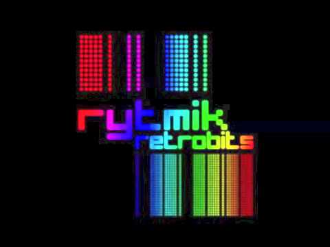 "Rytmik Retrobits Chiptune ""Anthills"" by Thomas Pleacher"