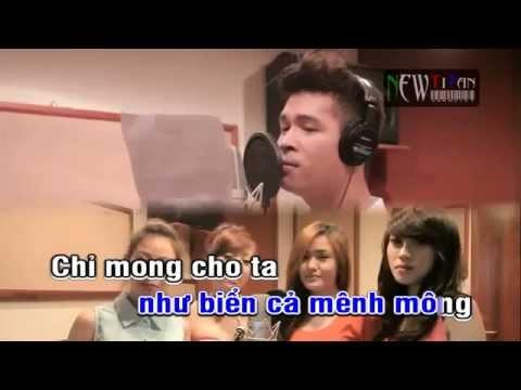 Đạo làm con karaoke(Quách Beem)