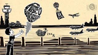 Inspirado na literatura de cordel, a Força Aérea Brasileira (FAB) lança mais um produto da campanha de conscientização sobre o risco baloeiro. O vídeo alerta a população sobre os riscos de soltar balões, uma prática comum nesta época do ano.