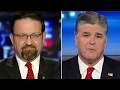 Dr. Gorka talks US action in Syria, tensions with Russia