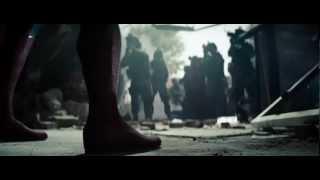 O HOMEM DE AÇO Trailer 2 Dublado HD