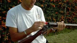 """Escopeta 16"""" Parte I"""