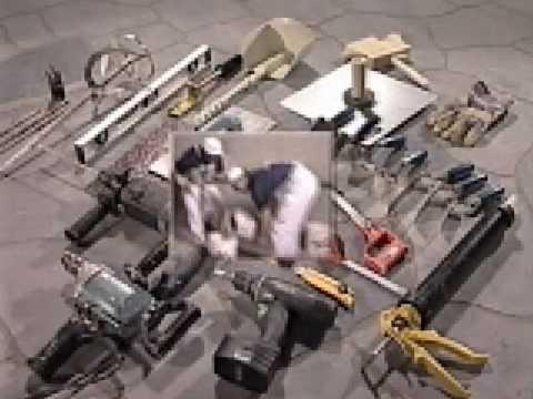 Dryvit Instrukcja Instalacji Roxsulation - Etap 1
