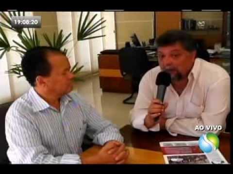 PROGRAMA ROLANDO A BOLA - 17/12/2013