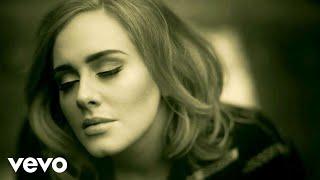 Превью из музыкального клипа Adele - Hello