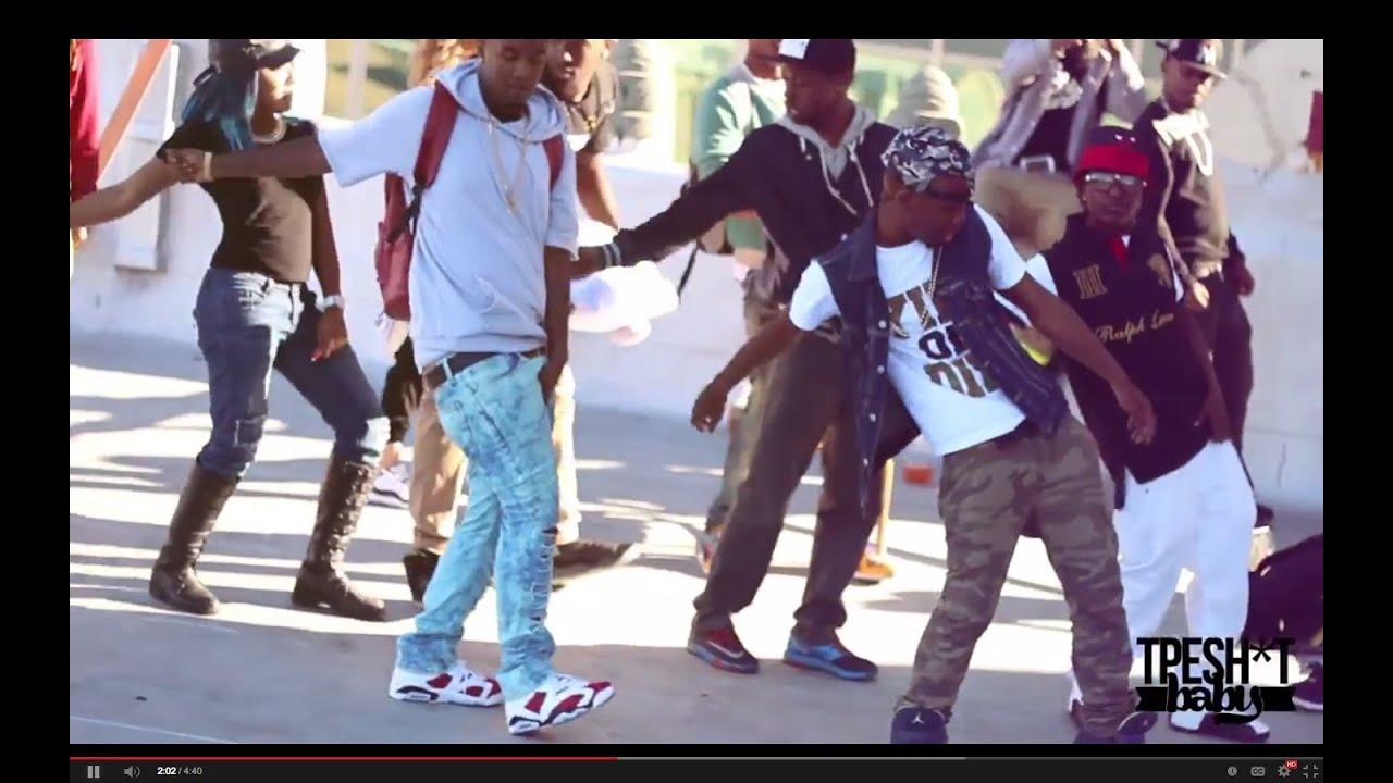 Priceless Da Roc ft. HBK P-Lo & Chippass - Yang Straight (Swagga Right) (Music Video)